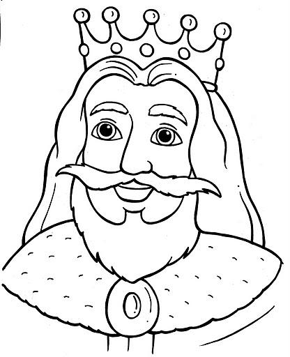 Imagenes De Coronas Dibujo Corona Reina Imagui Rey Para Colorear