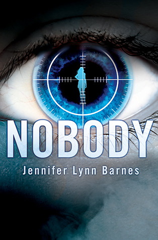 Giveaway: NOBODY and EVERY OTHER DAY by Janenifer Lynn Barnes