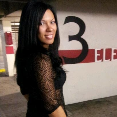Lynette Espinosa