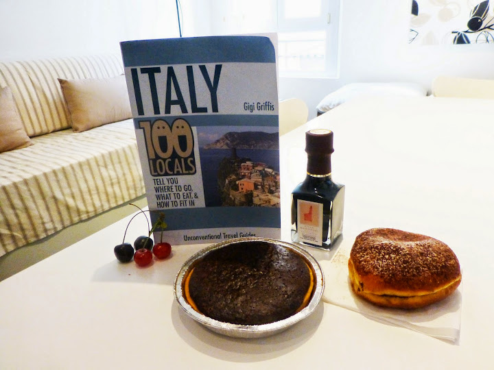 All things Italy! From Italy: 100 Locals Tell You Where to Go, What to Eat, and How to Fit In