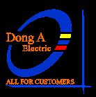 Điện Đông Á - Công ty chuyên thiết bị điện, tủ điện, thang máng cáp, điện dân dụng
