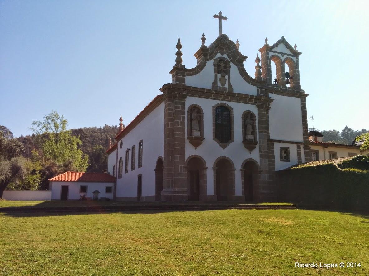 Igreja do Convento de Frades