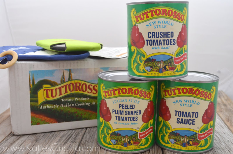 Tuttorosso Ultimate Daily Giveaways