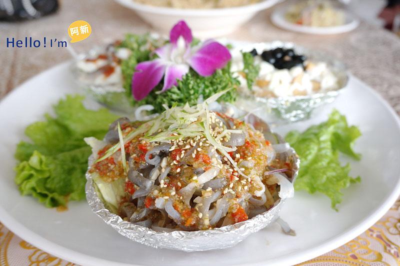彰化員林餐廳,沙里仙鱘龍魚餐廳-9
