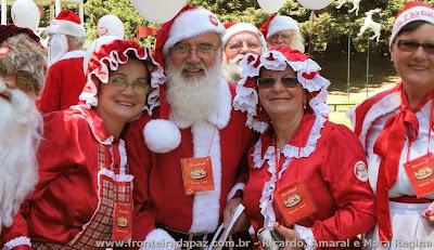 Aldeia do Papai Noel, em Gramado e outros assuntos...