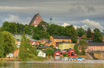 Finland, CostablancaVIP
