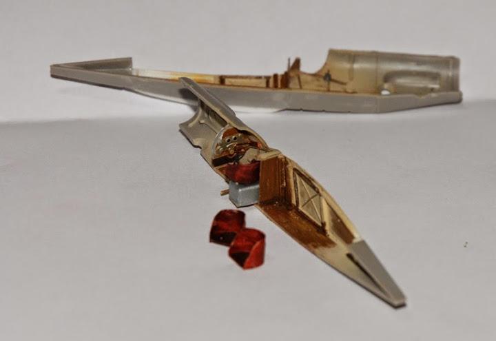 Bristol type 28 Tourer  ( 1/72 Roden )... fini!!! Pit3