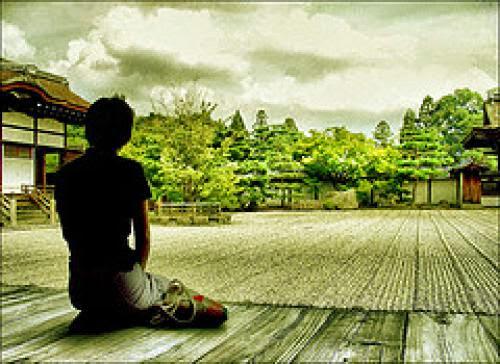 Meditation Is