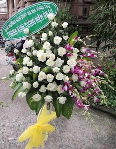 Điếu Văn tưởng niệm Cố Đại Lão Hòa Thượng Thích Minh Châu của GĐPT tỉnh Bà Rịa Vũng Tàu