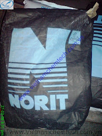 Activated carbon granular-Norit