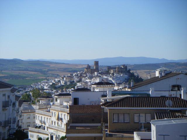 """Sul de Espanha, """"Pueblos Blancos """" e mais Além! DSCF5082"""