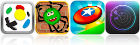 iPad game Spiderman for Android & iOS Official Release