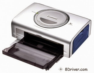 download Canon SELPHY CP200 printer's driver