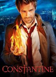 Constantine Season 1 - Kẻ đến từ địa ngục