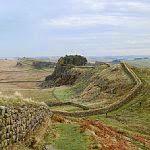 イギリスの万里・ハドリアヌスの長城