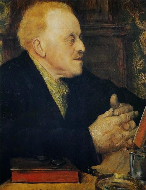 Norbert Goeneutte - Dr. Gachet