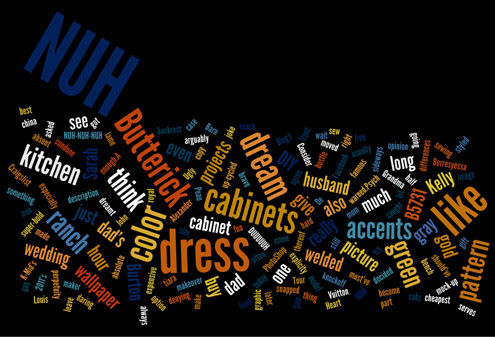 Wordle: EETC