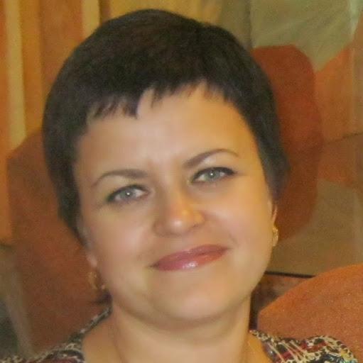 Екатерина Франк