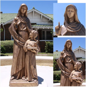 Catholic Church Goods Sugar Land | Mary Regina Inc at 3615 Highway 6, Sugar Land, TX