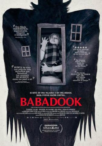 Babadook (2014) de Jennifer Kent