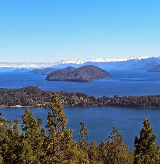 Vistas Bariloche
