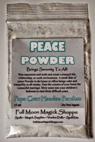 Peace Powder