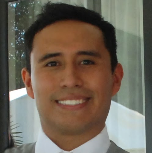 Marco Bahena