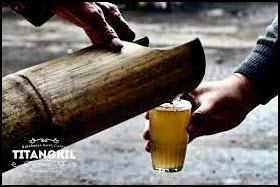 Lahang, Minuman Isotonik Khas Tanah Pasundan