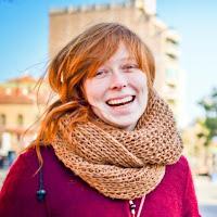 Dorien Machiels's avatar