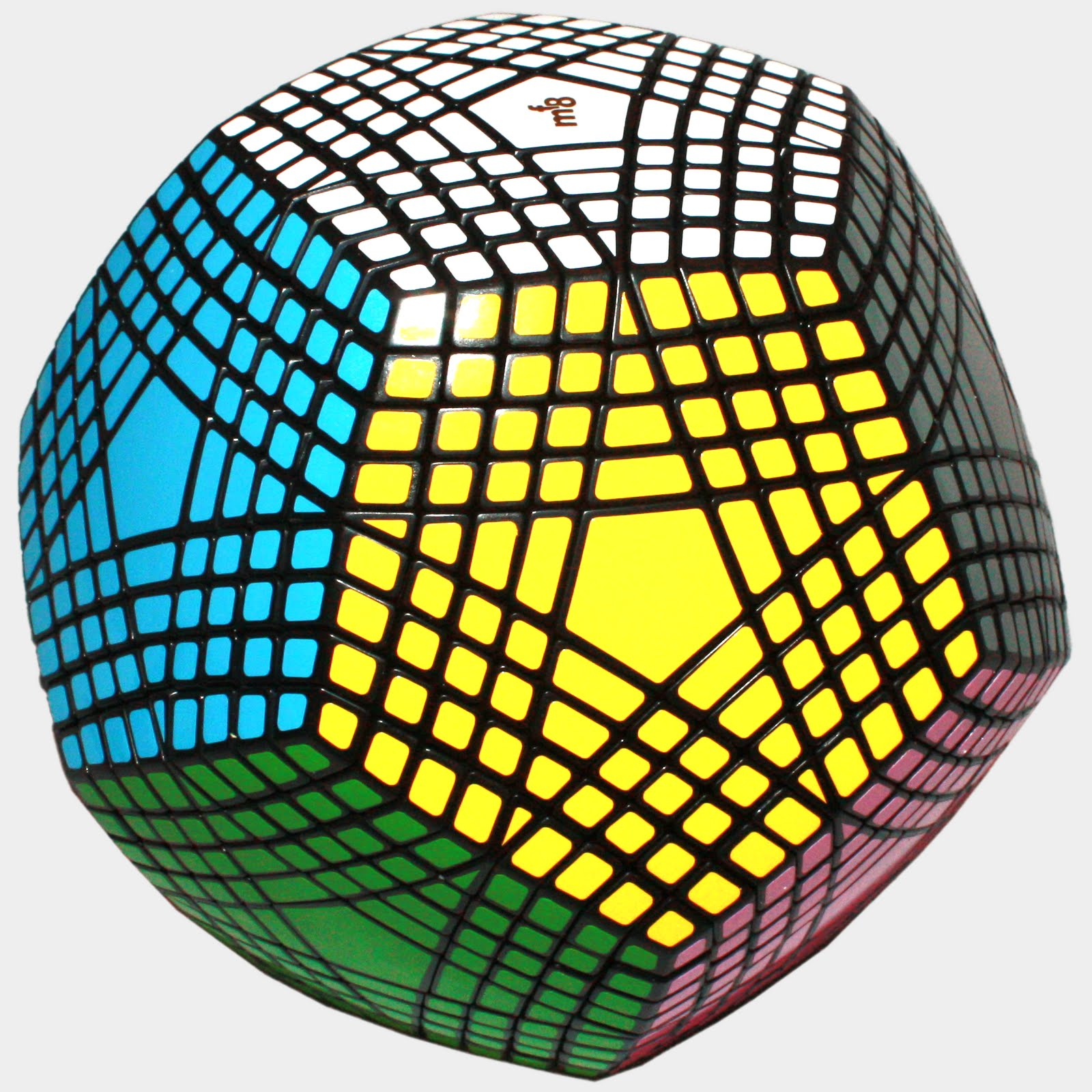 Twistypuzzles Com Forum View Topic Petaminx Mf8 Now