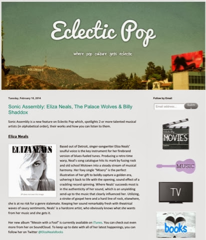 http://www.eclecticpop.com/2014/02/sonic-assembly-eliza-neals-palace.html