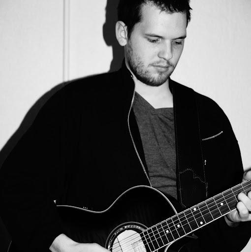 Cory Green