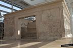 Ara Pacis y Mausoleo de Augusto