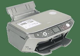 Bán máy in cũ Pm-A890