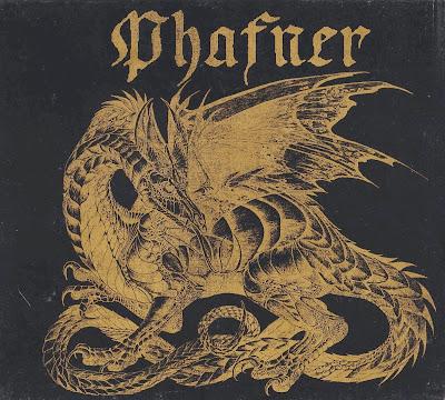 Phafner ~ 1972 ~ Overdrive
