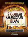 5 Khalifah Kebanggaan Islam | RBI