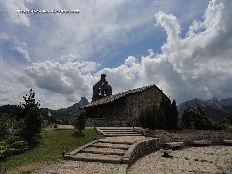 Passeando pelo norte de Espanha - A Crónica DSC03874