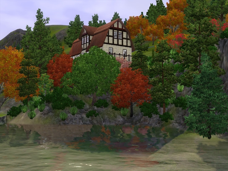 sims3 world download