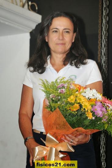 Editorial F21.com dic2013 Agradecimientos de Nuria Muñoz, presidenta Competición FAFF