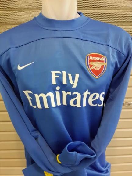 Jual Sweater Arsenal Biru Terbaru 2014