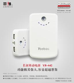 Yoobao YB-642
