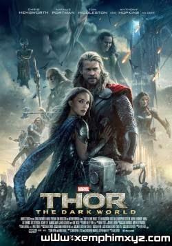 Thor 2: Thế Giới Bóng Tối - Thor The Dark World