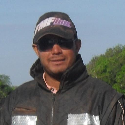 Ismael Quintero Photo 6
