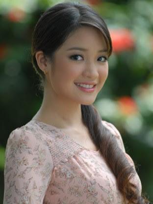 Peung 甘雅·麗奴蓬