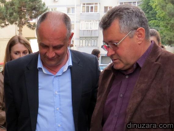Băişanu, vicepreşedinte CJ. Ovidiu Doroftei şi Gavril Vârvara, viceprimari ai Sucevei