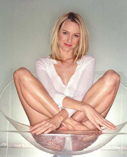 Naomi Watts, simpática