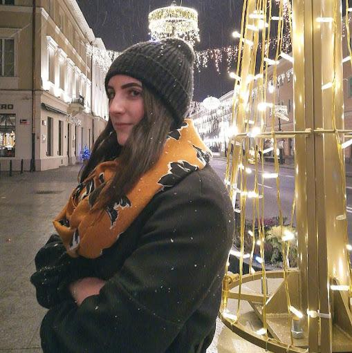 Viktoria Soroka