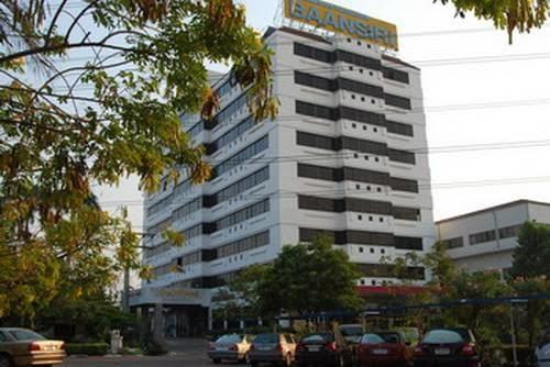 โรงแรม บางกอก รามา (บ้านสิริ)