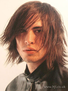 Long Hairstyles for Guys - Hairstyle Ideas 2011