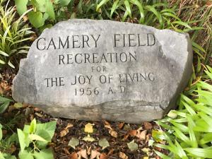 Camery Field Marker
